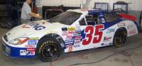 NDS Motorsports Irving Oil 35